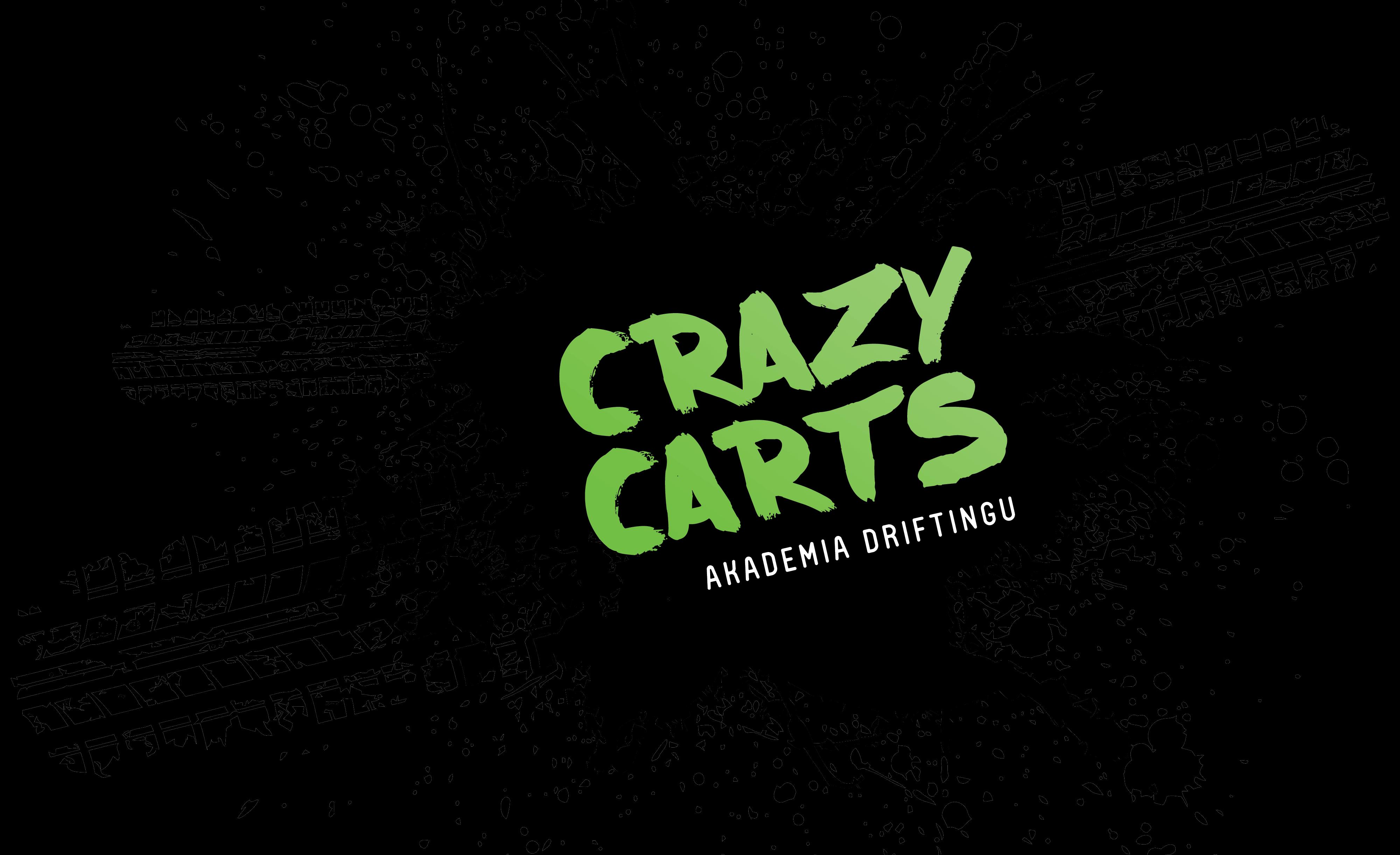 Logo CrazyCarts